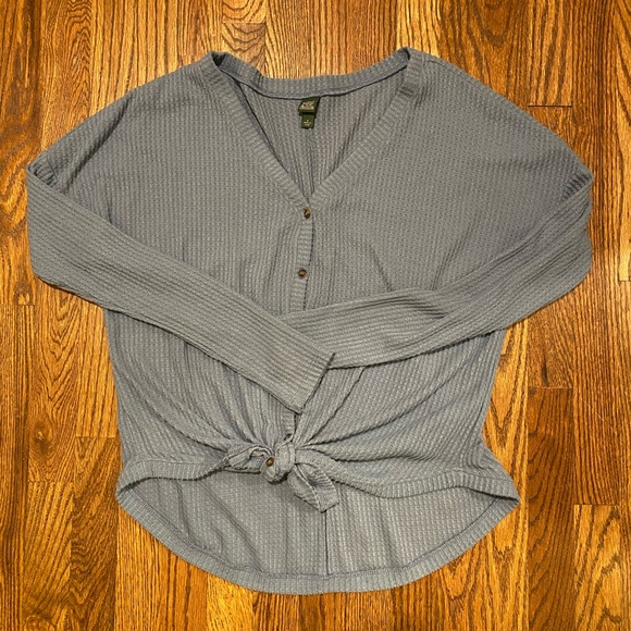 Wild Fable Sweater